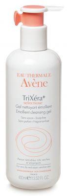 Авен Триксера+Селектиоза емолиентен гел/Avene Trixera+ emolient gel 400ml