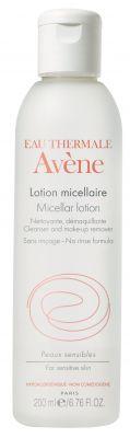 Авен Мицеларен лосион Нежност/Avene Micellar lotion 200ml 400ml