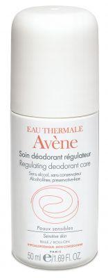 Авен Регулиращ дезодорант/Avene Regulating deodorant care 50ml