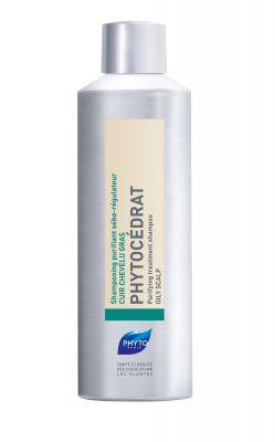 Фитоседра себорегулиращ шампоан/Phytocedrat sebo-regulating shampoo 200ml
