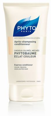 Фитобаум балсам за боядисана коса/Phytobaume vital radiance conditioner 200ml