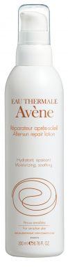 Авен Успокояващ хидратант за след слънце/Avene After sun repair lotion 200ml