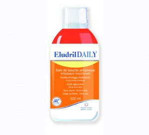 Елудрил дейли/Eludril daily 500ml