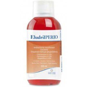 Елудрил перио вода за уста/Eludril perio mouth wash 300ml