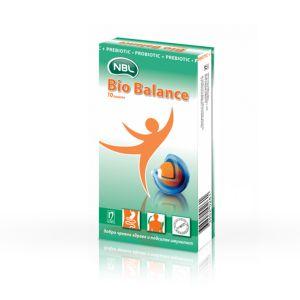 Био Баланс прахчета/Bio Balance 10 sache