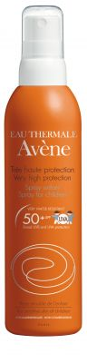 Авен Спрей SPF50+ за деца/Avene Spray SPF50+ for children 200ml