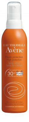 Авен Спрей за деца SPF30/Avene Spray for children SPF30 200ml