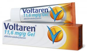 Волтарен емулгел/Voltaren emulgel 1% 100g