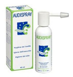 Ауди спрей/Audi spray 45ml