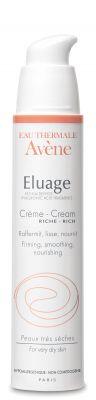 Авен Елуаж обогатен крем/Avene Eluage rich cream 30ml