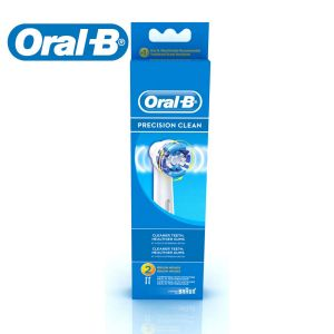 Орал Б накрайник/Oral-B Pro-Health Precision Clean Electric Toothbrush