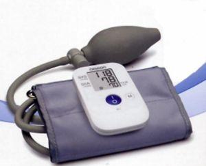 Електронен апарат за измерване на кръвно налягане Омрон М1/Omron M1