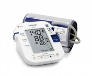 Апарат за кръвно налягане Омрон М10IT Интели сенс плюс/Omron M10IT Inteli Sense plus
