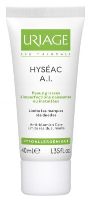Уриаж Хисеак А.И. крем/Uriage Hyseac A.I. cream 40ml