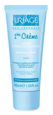 Уриаж Хидратиращ крем/Uriage Hydrating cream 40ml