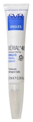 СВР Ксериал 40 крем за нокти/SVR Xerial 40 creme 10ml