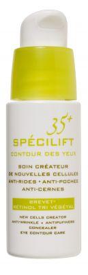 СВР Специлифт околоочен крем/SVR Specilift contour eye creme 15ml