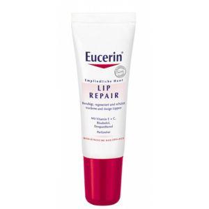 Еусерин възстановяващ балсам за устни/Eucerin lip repair 4.8г