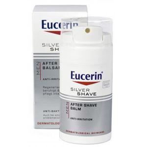 Еусерин балсам за след бръснене/Eucerin Men Silver after shave balm 75ml