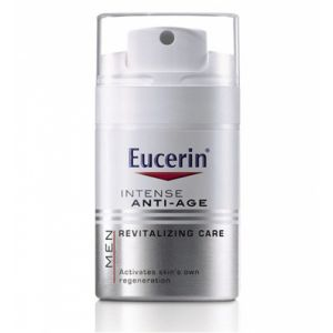 Еусерин крем против стареене/Eucerin Men revitalizing care 50ml