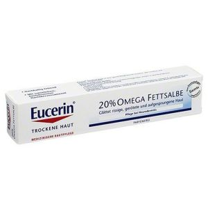 Еусерин 20%омега защитен мехлем/Eucerin 20%omega 50ml