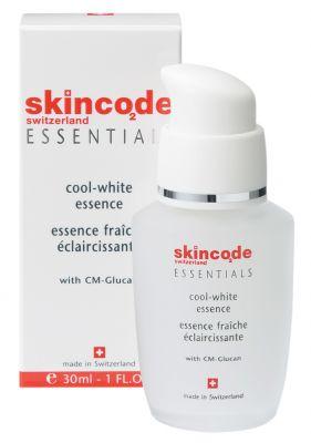 Скинкод избелващ концентрат/Skincode cool-white essence 30ml