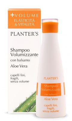 Плантерс шампоан за обем/Planter's shampoo volumizzante 200ml