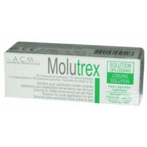 АСМ Молутрекс/ACM Molutrex solution 10ml