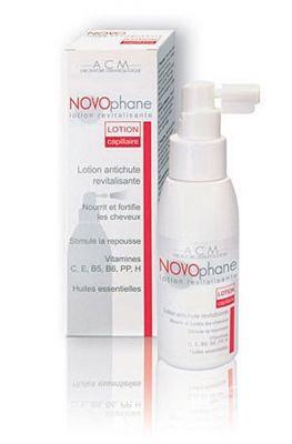 АСМ Новофан лосион/ACM Novophane lotion 100ml