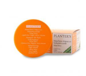 Плантерс маска за обем/Planter's volumizing hair mask 200ml
