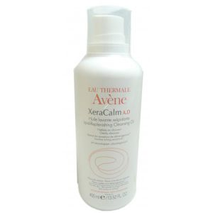 Авен Ксеракалм релипидиращо олио/Aven XeraCalm cleansing oil 400ml