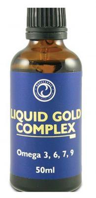 Аквасорс комплекс Течно злато/AquaSource liquid gold complex 50ml
