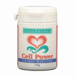 Аквасорс Клетъчна енергия/AquaSource Cell Power 25g