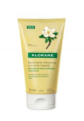 Клоран балсам Магнолия/Klorane baume Magnolia 150ml