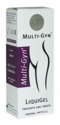 Биоклин Мулти Гин лубрикант/Bioclin Multi Gyn Liquigel 30ml