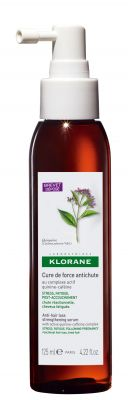 Клоран форс против косопад/Klorane Force anti-hair loss 125ml