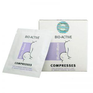 Биоклин Мулти Мам компреси за гърди/Bioclin Multi Mam compresses 12br.