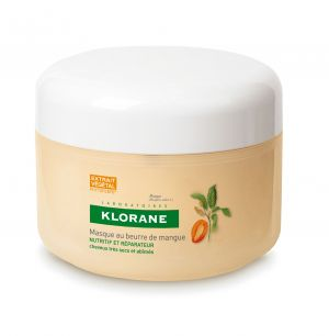 Клоран маска Манго/Klorane mask Mangue 150ml.