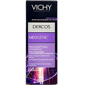 Виши Деркос Неоженик шампоан/Vichy Dercos Neogenic shampoo 200ml