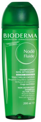 Биодерма Ноде флуид/Bioderma Node fluide 200ml
