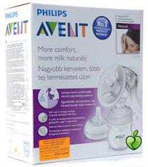 Авент механична помпа за кърма/Philips Avent comfort