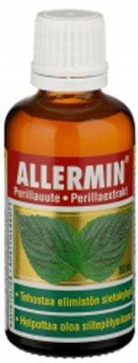 Алермин течен екстракт/Allermin 50ml