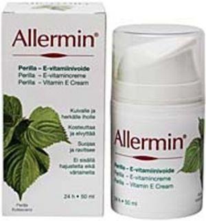 Алермин крем/Allermin cream 50ml.