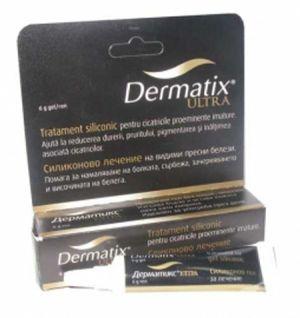 Дерматикс ултра гел/Dermatix gel 6gr