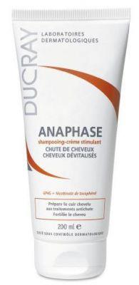 Дюкре Анафас шампоан/Ducray Anaphase shampoo 200ml