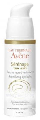 Авен Серенаж околоочен ревитализиращ балсам/Avene Serenage yeux 15ml