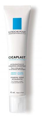 Ла Рош Позе Цикапласт/La Roche-Posay Cicaplast gel-cream 40ml