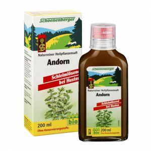 Био сок от пчелник/Schoenenberger Andorn 200ml