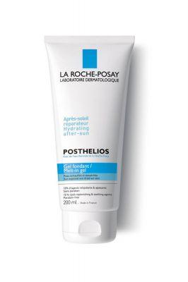 Ла Рош Позе Постелиос гел-крем за след слънце/La Roche-Posay Posthelios gel - creme 200ml