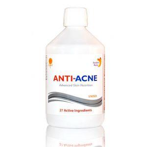 Анти-акне /Swedish nutra Anti-Acne 500ml